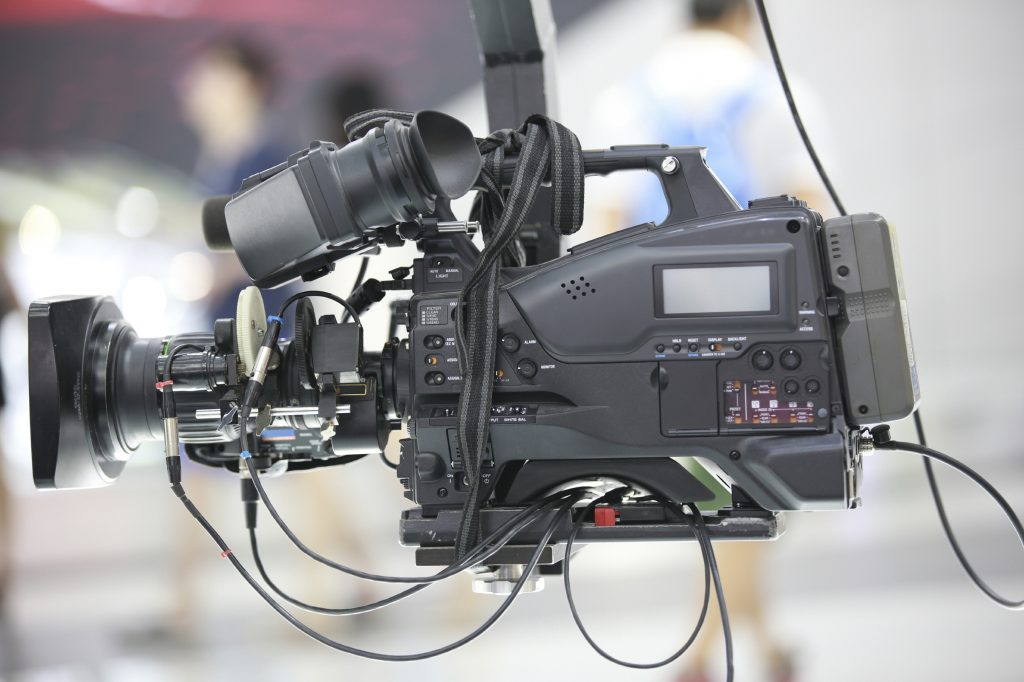 Timelapse video production services