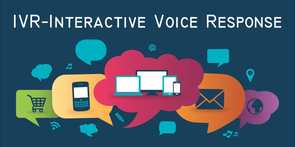 Innovative Interactive Voice Response