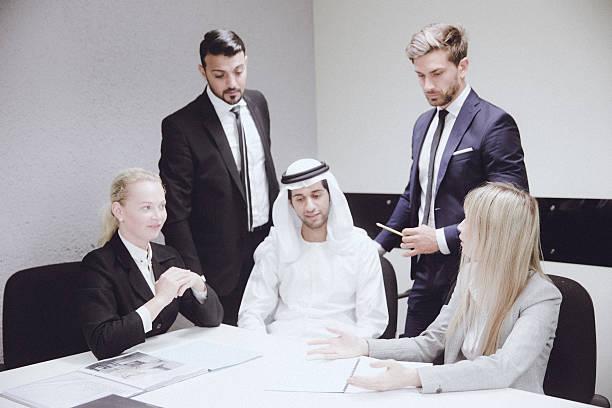 Corporate Photography Dubai