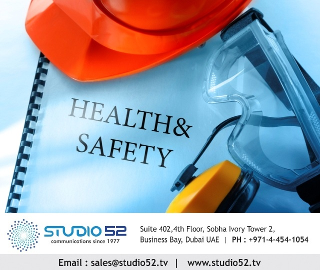 safety video makers
