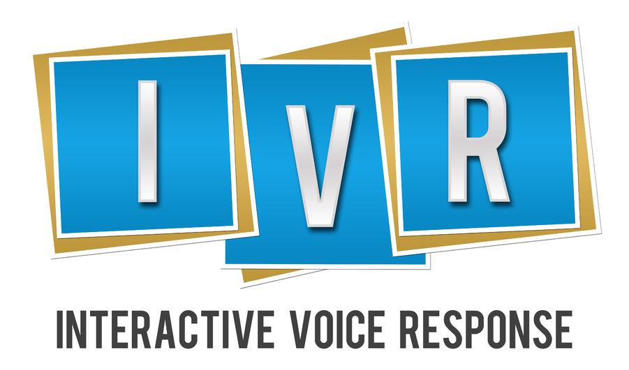 IVR service provider