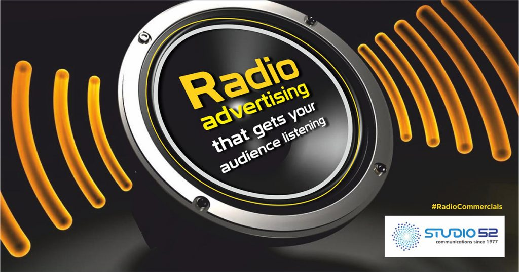 radio ad production