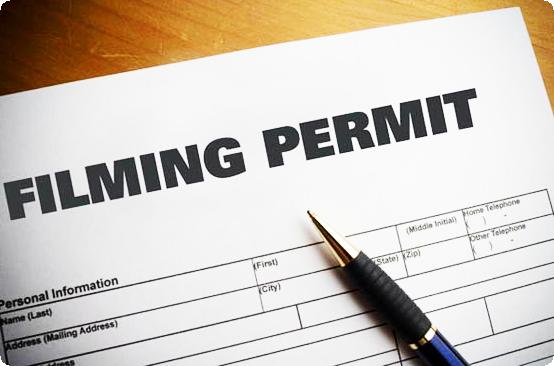film permit