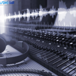 audio recording services