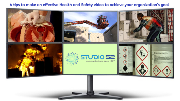 safety video production
