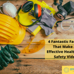 health & safety video production