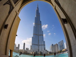 timelapse video production dubai