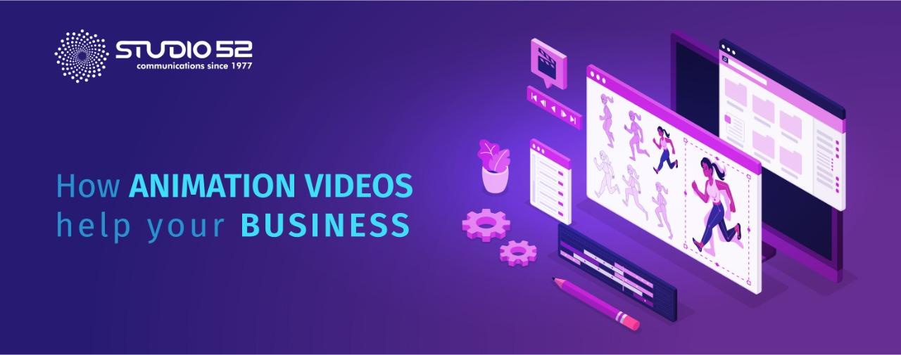 animation video