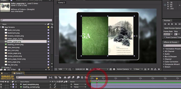 What are the benefits of creating a video walkthrough