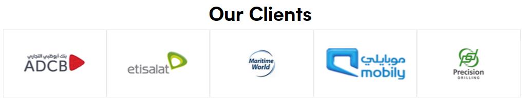 Studio52 - Clients Portfolio
