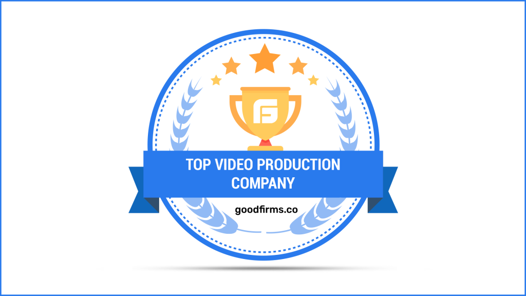 AudioVisual Production Company Studio52 Earns A Prominent Position at GoodFirms
