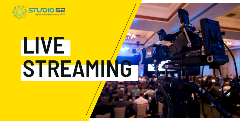 7 Ways Live Streaming Video Increases Brand Engagement