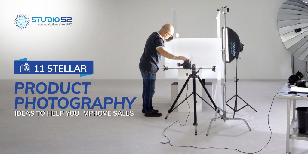 11 Stellar Product Photography Ideas To Help You Improve Sales