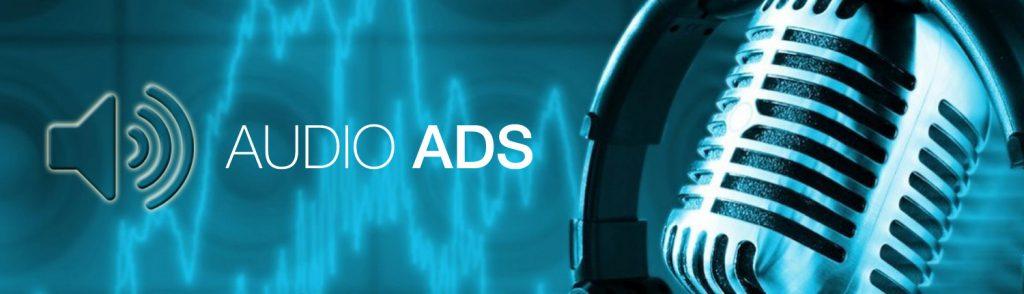 Audio Ads - Studio52