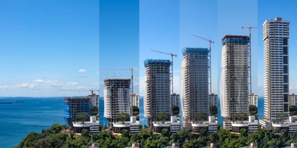 Skyscraper-Construction-Time-Lapse-Studio52