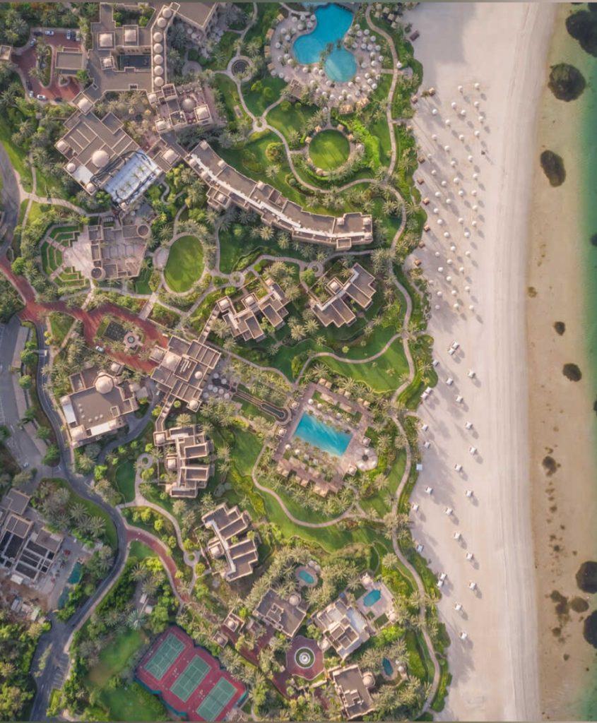 Aerial Photography- Studio52