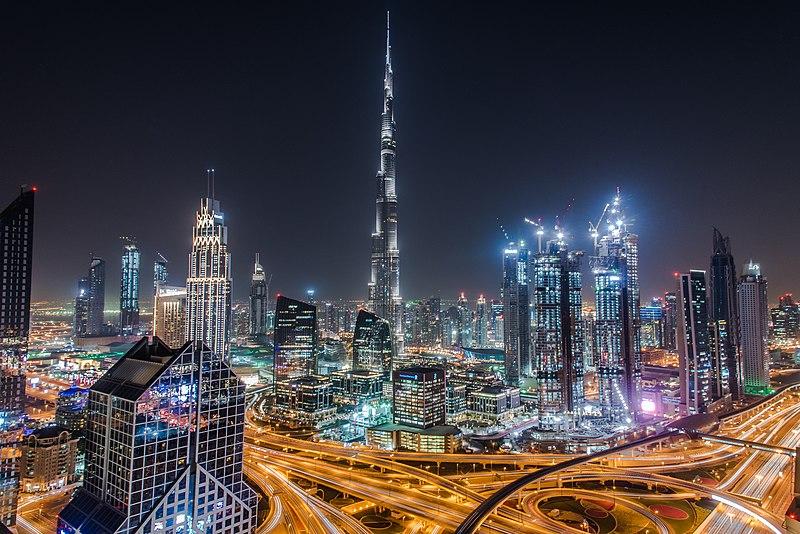 Burj Khalifa - Studio52