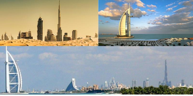 Dubai Climate - Studio52