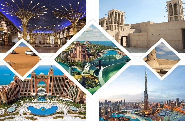 Rich History of Dubai - Studio52