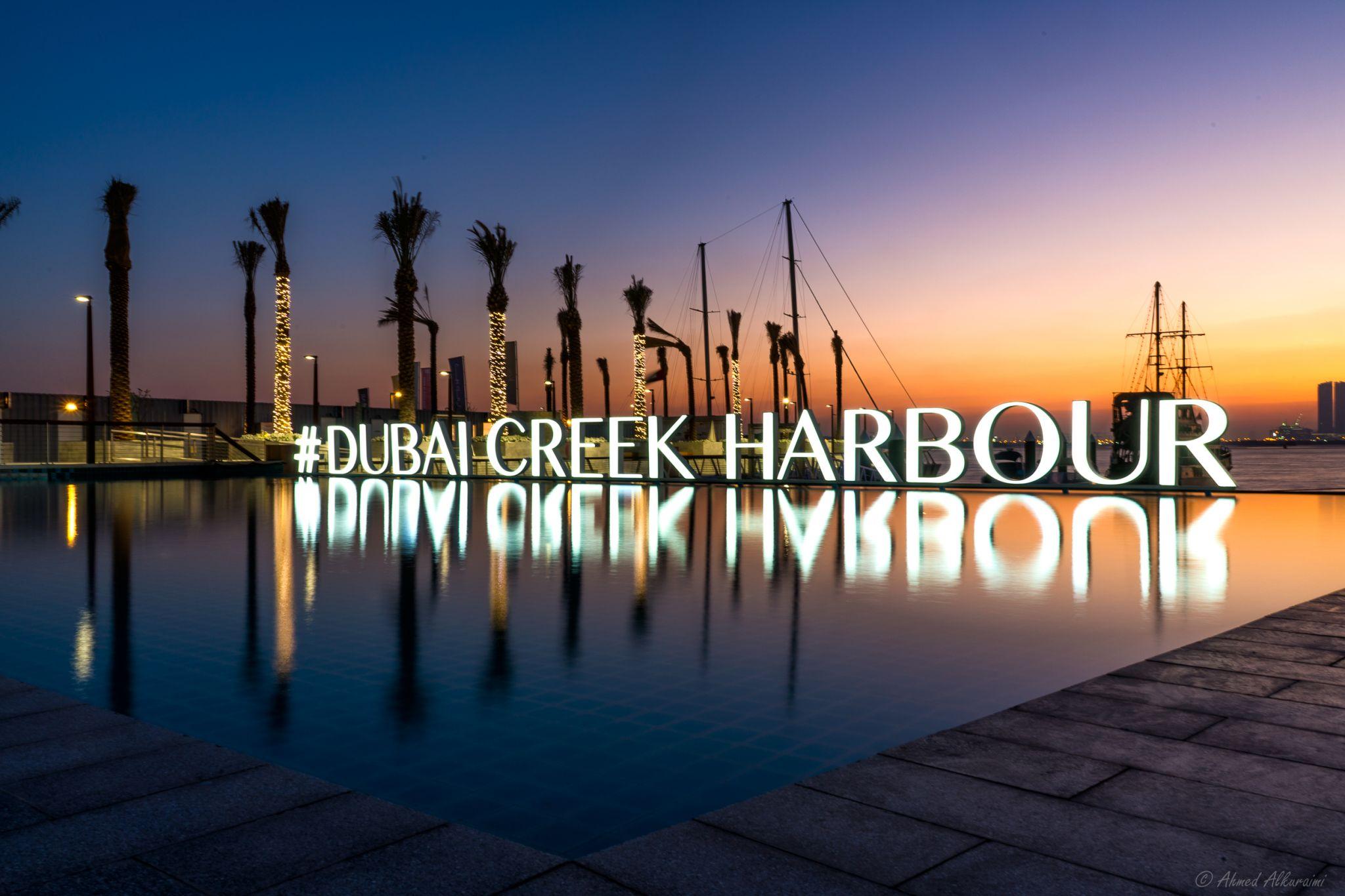 Dubai Creek - Studio52