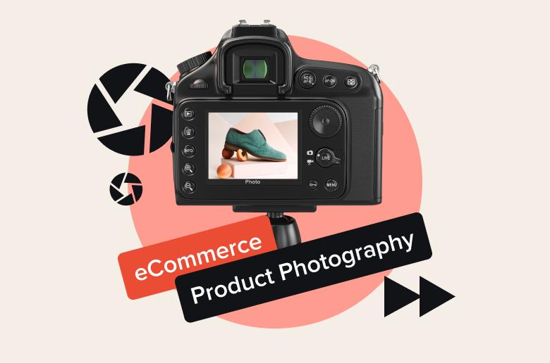 eCommerce product photography - Studio52