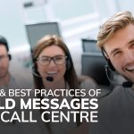 6 benefits and best practices of on-hold messages at the Call Centre