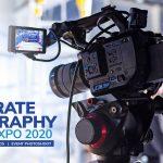 Corporate Videography at Dubai Expo 2020