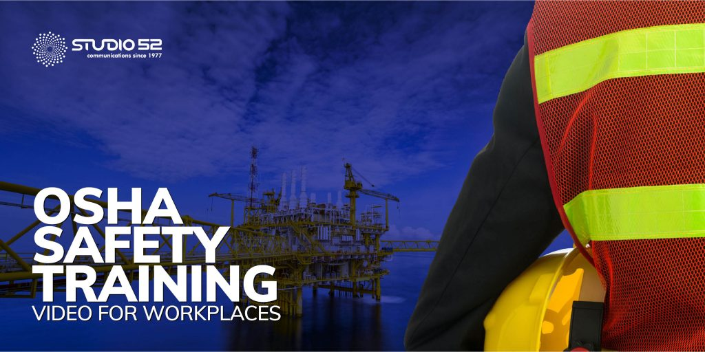 OSHA Safety Training Video for Workplaces