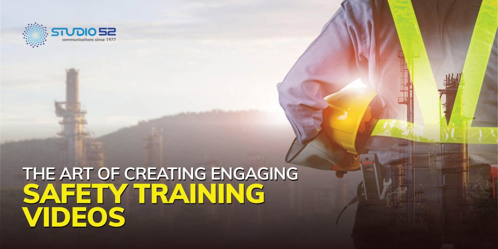 The art of creating engaging safety training videos