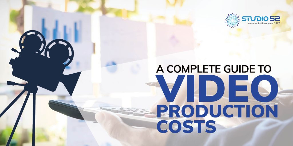 A Complete Guide to Video Production Costs