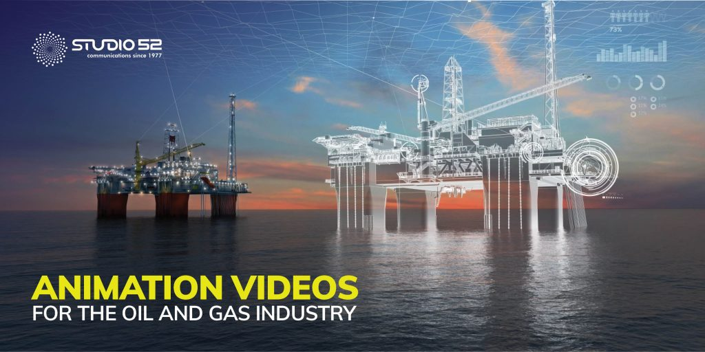 Animation Video for the Oil & Gas Industry