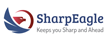 SharpEagle Logo