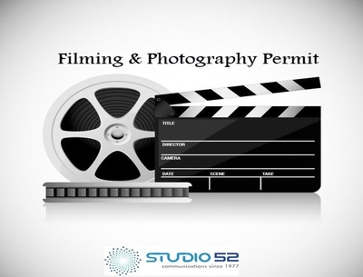 filming permit uae