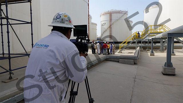 Star Energy Oil Tanking