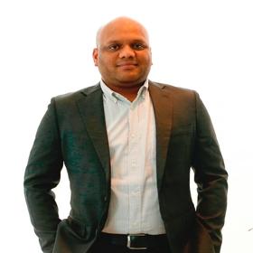 Arun Bharath
