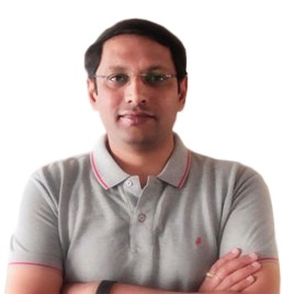 Vikrant Ghatge