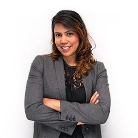 Rashida Saeed